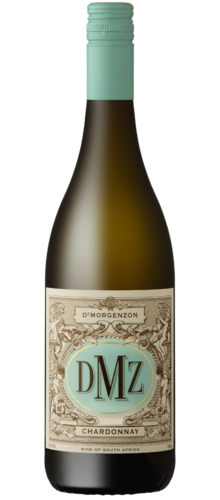 DMZ Chardonnay 2017