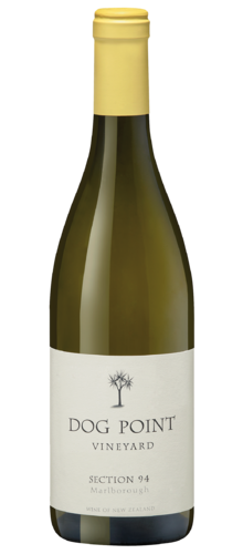 Sauvignon Blanc Section 94 2015