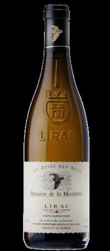 Lirac Cuvee de la Reine de Bois Blanc 2014