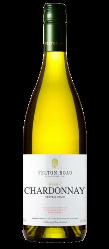 Chardonnay Block 2 2015