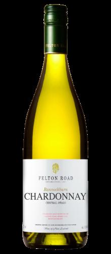 Chardonnay Bannockburn 2015