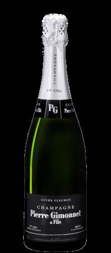 Champagne 1er cru Brut Fleuron 2009