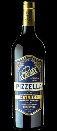 Malbec Pizzella 2016
