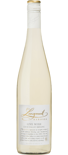 Live Wire Riesling 2018