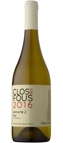 Chardonnay Locura 2 2016