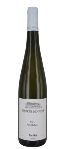 Riesling Alte Reben Mosel 2015