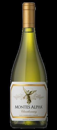 Alpha Chardonnay 2015