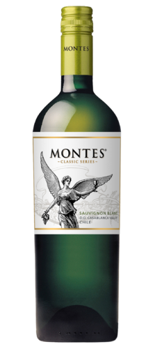 Classic Series Sauvignon Blanc 2015
