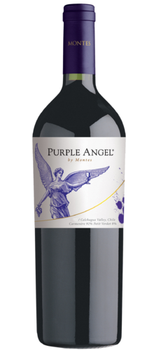 Purple Angel 2015
