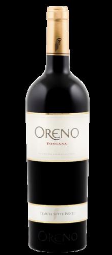 Oreno 2015