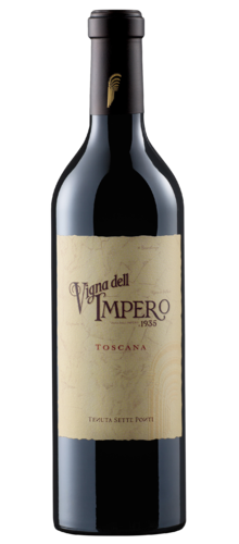 Vigna Dell'Impero 2013