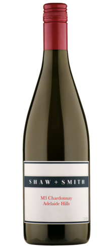 Chardonnay M3 2015