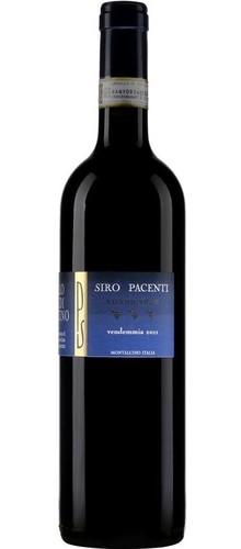 Brunello di Montalcino Vecchie Vigne 2012