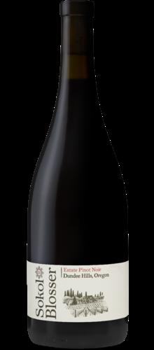 Dundee Hills Estate Pinot Noir 2016