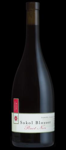 Dundee Hills Estate Pinot Noir 2015