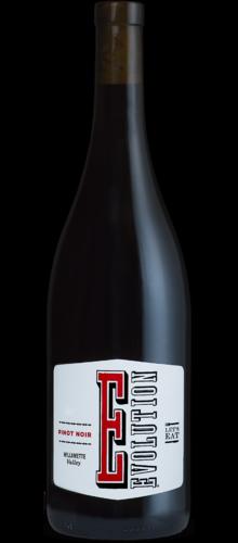 Evolution Pinot Noir 2017