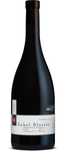Goosepen Block Estate Pinot Noir 2016