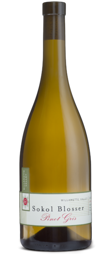 Willamette Valley Pinot Gris 2015