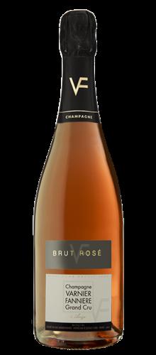 Rose Brut Grand Cru