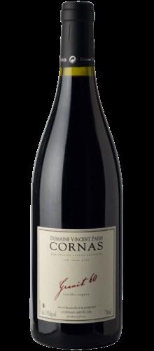 Cornas Granit 60 Vieilles Vignes 2014