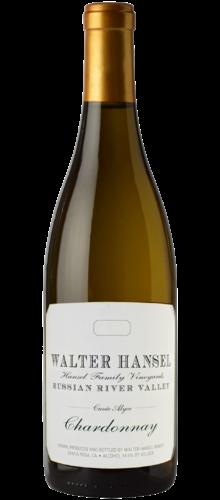 Chardonnay Cuvee Alyce 2014