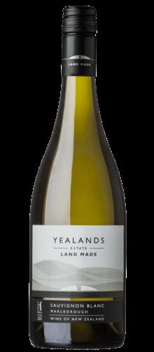 Sauvignon Blanc Land Made 2016