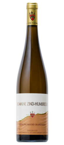 Riesling Roche Granitique 2016