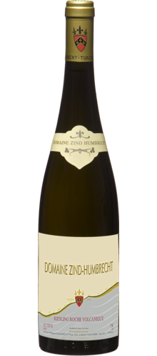 Riesling Roche Volcanique 2014