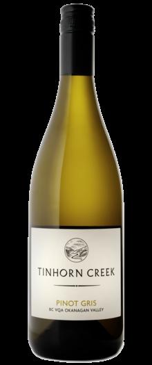 Pinot Gris 2016