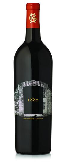 Cabernet Sauvignon 1882 2013