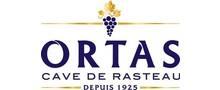 ORTAS CAVE DE RASTEAU