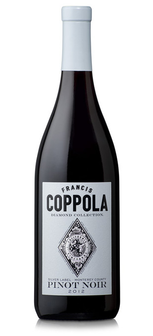 2016 FRANCIS FORD COPPOLA Diamond Collection Pinot noir