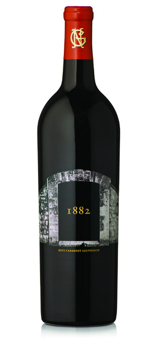 2014 INGLENOOK Cabernet Sauvignon 1882