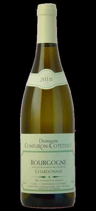 2017 CONFURON-COTETIDOT  Bourgogne Chardonnay