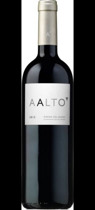 2016 AALTO Ribera del Duero
