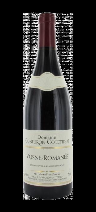 2016 CONFURON-COTETIDOT Vosne-Romanée