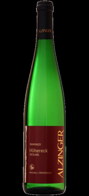 2015 ALZINGER Riesling Höhereck Smaragd