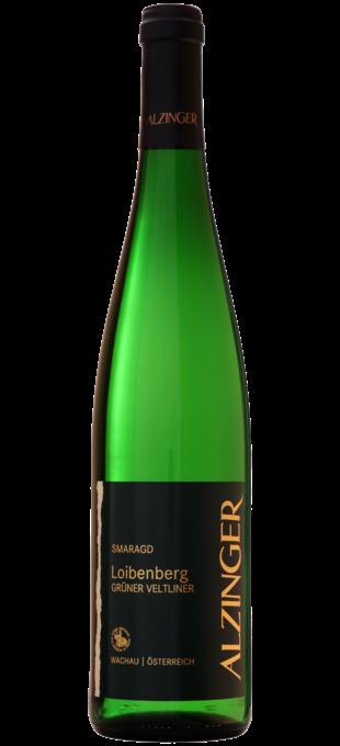 2016 ALZINGER Grüner Veltliner Loibenberg Smaragd