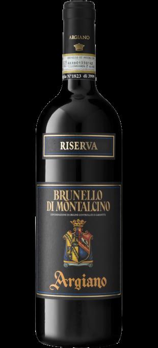 2012 ARGIANO Brunello di Montalcino Riserva