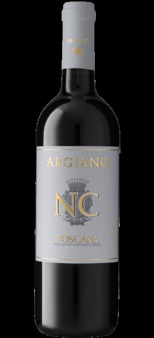 2016 ARGIANO NC