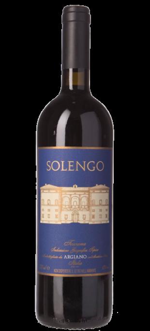 2014 ARGIANO Solengo