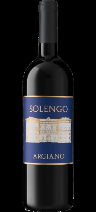 2004 ARGIANO Solengo