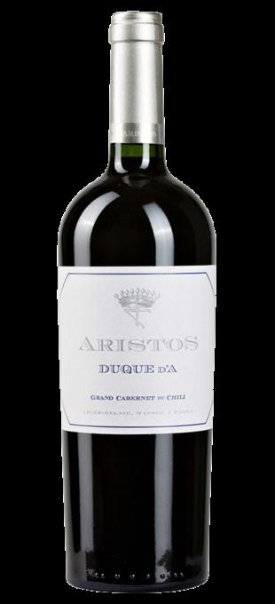 2010 ARISTOS Cabernet Sauvignon Duque