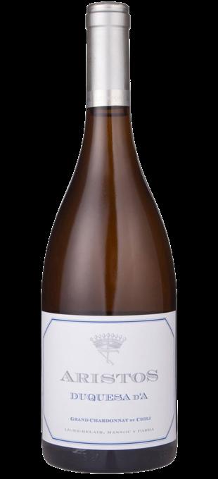 2010 ARISTOS Chardonnay Duquesa