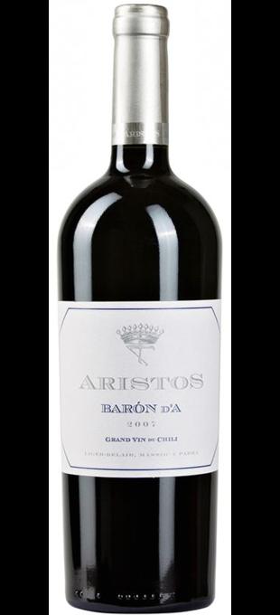 2010 ARISTOS Baron d'A