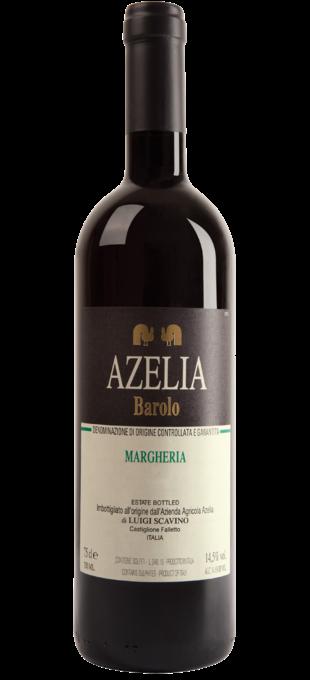 2011 AZELIA Barolo Margheria
