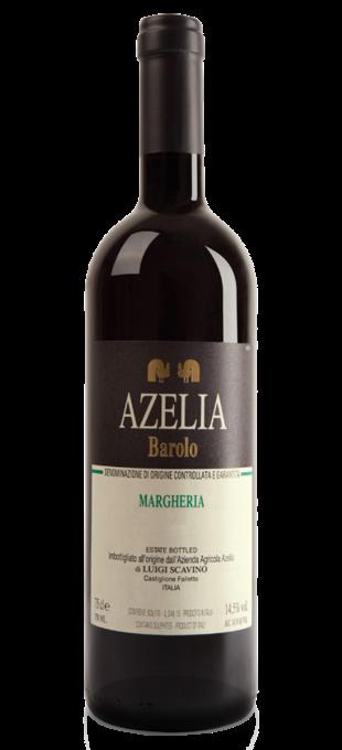 2006 AZELIA Barolo Margheria