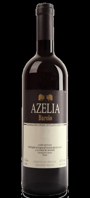 2004 AZELIA Barolo
