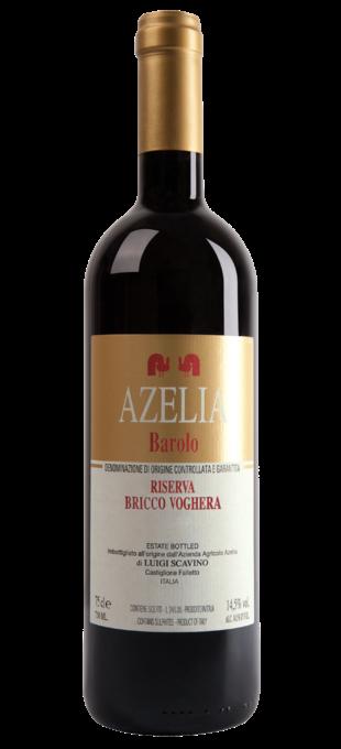 2007 AZELIA 'Bricco Voghera' Barolo Riserva