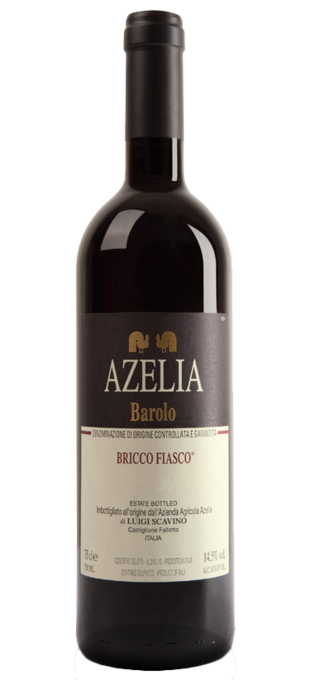 2013 AZELIA Barolo Bricco Fiasco